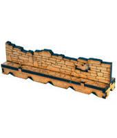 Стена 5х1: террейны для ролевых игр  (Wall 5х1: Terrains for Roleplaying Games)