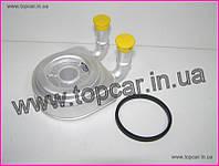 Радиатор масла Peugeot Partner 1.9D DW8  Maxgear Польша 14-0011