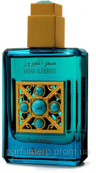 Asghar Ali Sahar Al Fairooz (45мл), Unisex Парфюмированная вода  - Оригинал!