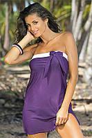 Платье-парео для пляжного отдыха Marko M 241 MIA (suspiria)