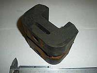 Подушка двигателя ГАЗ 5312, 53 А, 66, 71 передней опоры (66-1001020, пр-во СЗРТ)