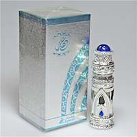 Asghar Ali Attar (Бирюзов.) 6ml  Oil