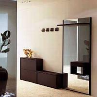Мебель для коридоров и прихожих в стиле модерн