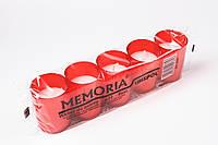 Запаски для лампад Bispol Memoria, 6 часов, вставки лампадные, фото 1