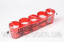 Запаски для лампад Bispol Memoria, 6 часов, вставки лампадные