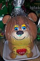 Травянчик Медведь