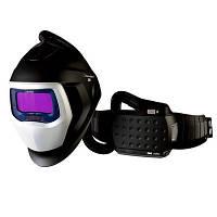 Сварочная маска 3М 567715 Speedglas 9100 AIR X с блоком ADFLO Li-Ion