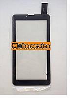 Сенсор тачскрин Prestigio MultiPad PMT3038 3G черный
