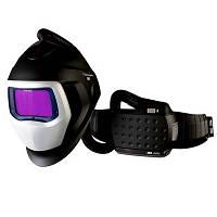Сварочная маска 567725 Speedglas 9100 AIR XX с блоком ADFLO Li-Ion
