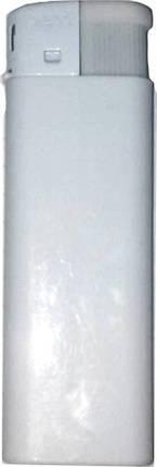 Зажигалка пластиковая с логотипом компании, фото 2