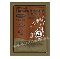 Спиртовые дрожжи Browin Turbo WHISKEY (Бровин Турбо Виски), 23 г