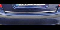 Накладка на кромку багажника Chevrolet Lacetti седан