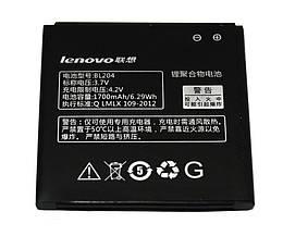 Аккумуляторная батарея GRAND Premium Bl204 для Lenovo A586 (1 год гарантии) , фото 2