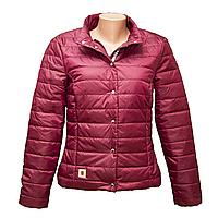 Куртка женская весенняя производства Украина недорого  KD1375-10