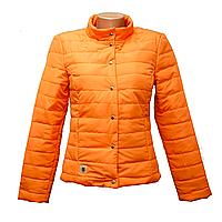 Куртка женская весенняя производства Украина  KD1375