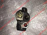 Цилиндр тормозной передний ЗАЗ 968 нижний левый Агат, фото 4