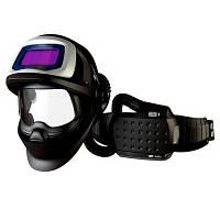 Сварочная маска 547715 Speedglas 9100 FX AIR X с блоком ADFLO Li-Ion
