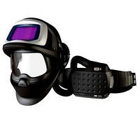 Сварочная маска 547725 Speedglas 9100 FX AIR XX с блоком ADFLO Li-Ion