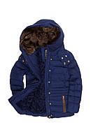 Куртка зимняя (синий)XKZ0300