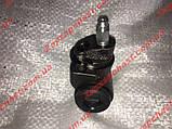 Цилиндр тормозной передний ЗАЗ 968 нижний правый Агат, фото 2