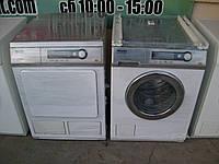 Профессиональная стиральная и сушильная машина Miele