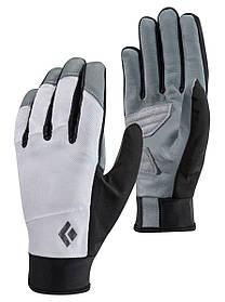 Перчатки BLACK DIAMOND SOFT Trekker Gloves White
