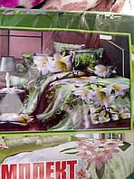 Яркий качественный постельный комплект