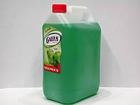 Мыло жидкое Gallus яблоко 5 л.
