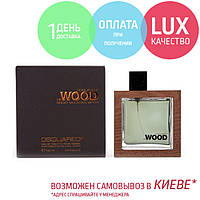 Dsquared2 He Wood Rocky Mountain Wood Eau De Toilette 100 ml / Туалетная вода Рокки Моишн Вуд 100 мл