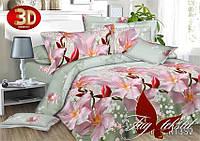 ТМ TAG Комплект постельного белья R1352
