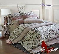 ТМ TAG Комплект постельного белья с компаньоном Амелия