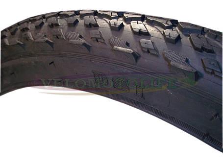 "Покрышка велосипедная 26х2.125 ""DSI"" SRI-77, фото 2"