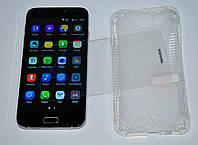 "Телефон Samsung Galaxy S7+ 2-sim  - 4 ЯДРА, 5,5"" + ЧЕХОЛ + СТЕКЛО!"