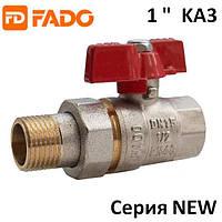 Кран-американка FADO New PN40 25 1''