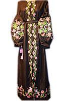 """Сукня з вишивкою """"Агат"""", фото 1"""