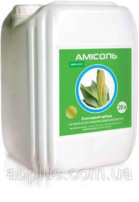 Гербицид Амисоль РК, 20 литров, Укравит