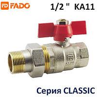 """Кран-американка FADO Classic PN30 15 1/2"""""""