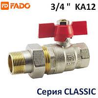 """Кран-американка FADO Classic PN30 20 3/4"""""""
