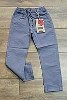 Катоновые брюки для мальчиков. 110 рост