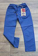 Катоновые штани для хлопчиків 110 зростання