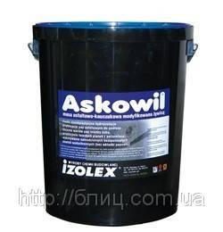 Askowil (Асковиль) наносится до -15С