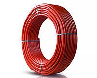 PERT-EVOH16 Труба для теплого пола с кислородным барьером PERT-EVOH 16x2.0 мм, 200м (VS Plast)