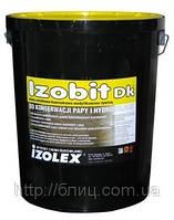 Izobit DK (Изобит ДК) наносится до -15С