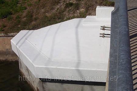 Однокомпонентная жидкая резина Top Coat Any Color для гидроизоляции бассейнов и террас