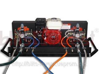 Оборудование и комплектующие для гидроизоляции