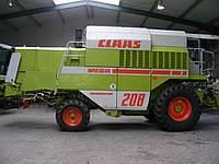 Продам комбайн Claas Dominator 208 Mega