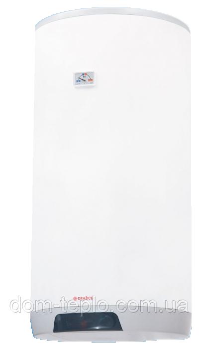 Бойлер косвенного нагрева(комбинированый) Drazice OKC 125 1 теплообменник