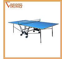 Теннисный стол Gsi Gk-4/Gp-4+Бесплатная доставка!