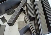 Лопатки графитовые для вакуумного насоса (компрессора) Rietschle
