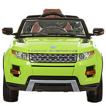 Детский электоромобиль Land Rover, фото 2